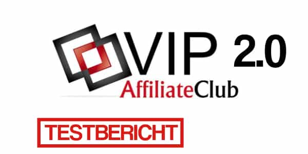 Ralf Schmitz VIP Affiliate Club