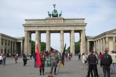 Berlin Brangenburger Tor