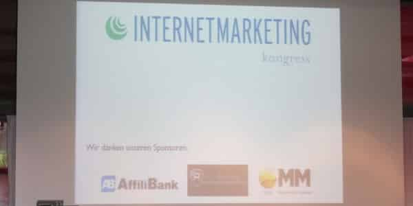 Das war der Internet Marketing Kongress 2012