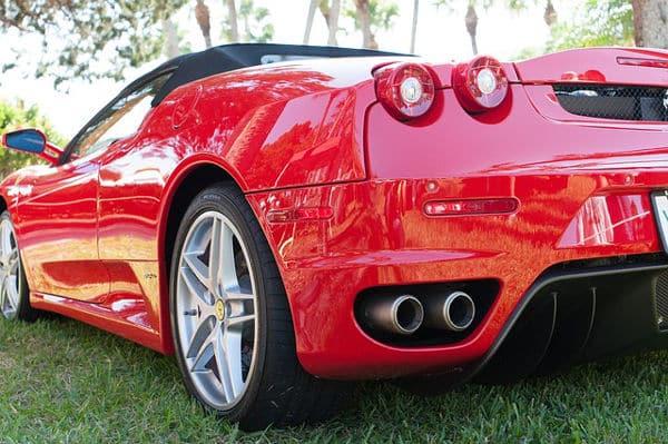 Sportwagen - online Geld verdienen