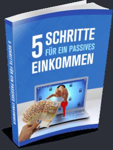 5 Schritte fuer ein passives Einkommen 5