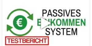 Passives Einkommen System von Rene Renk
