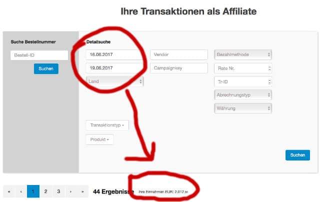 Rene Renk - Passives Einkommen System Erfahrungen nach 4 Tagen