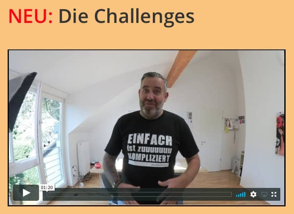 VIP Affiliate Club 3.0 Challenge