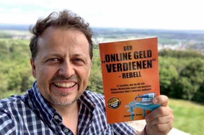 Buch Der online Geld verdienen Rebell