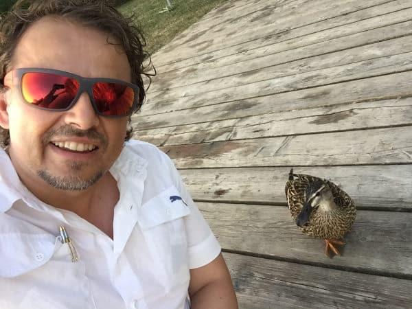 Adler oder Ente? Sprenge Deine Grenzen
