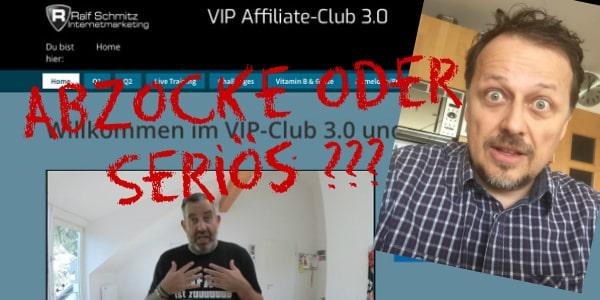 Vip Affiliate Club Erfahrungen nach 20 Wochen plus Rabatt und Geschenk