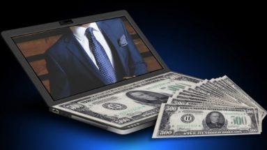 Schnell reich werden - Millionärslehrling