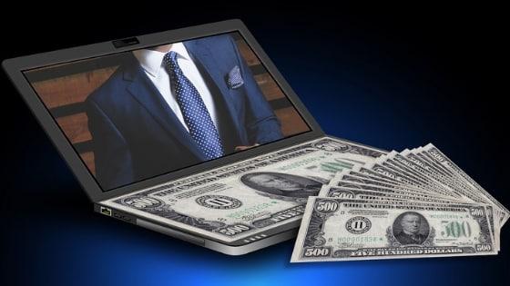 Millionärslehrling gesucht! – Die Wahrheit übers schnell reich werden