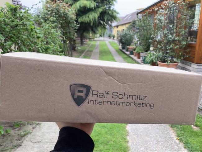 Paket zum Silber-Status - 1. Deutsche Affiliate Meisterschaft