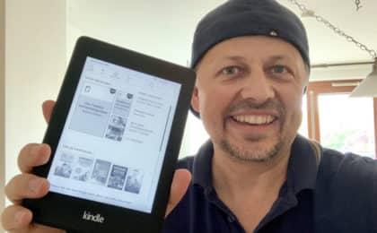 23 Gründe, warum du ein Kindle eBook schreiben solltest