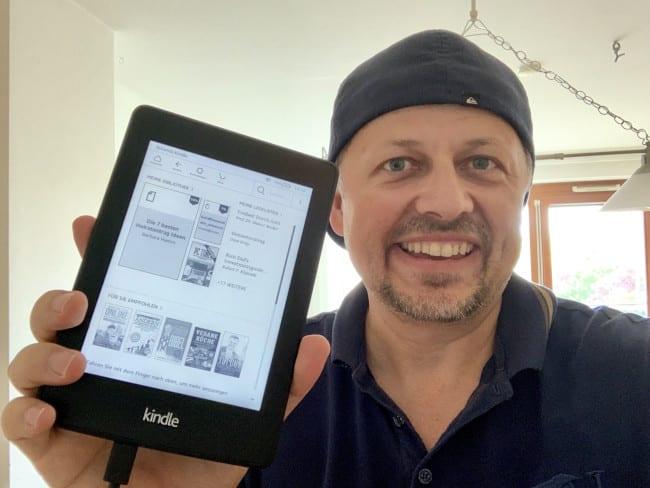 23 Gründe, warum du ein Amazon Kindle eBook schreiben solltest