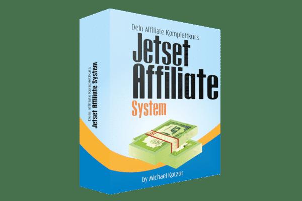 Zum Jetset Affiliate System klicke hier