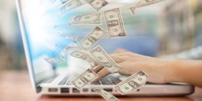 Online Geld verdienen Challenge 2020 mit Case Study 1/52