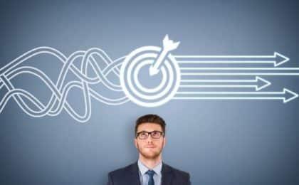 Ziele und Strategie - online Geld verdienen Challenge