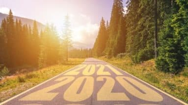 Warum du 2021 erfolglos bleibst und Neujahrsvorsätze nicht funktionieren