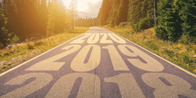 Warum du 2020 erfolglos bleibst und Neujahrsvorsätze nicht funktionieren