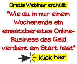 Online Business Webinar