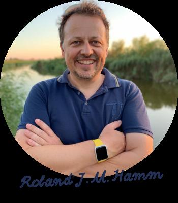 Roland J M Hamm